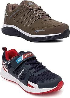 ASIAN Boy's Mesh Walking Shoes,Running Shoes Sports & Casual Shoes