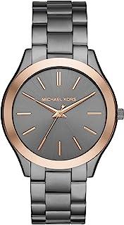Michael Kors Analog Grey men Watch MK8576