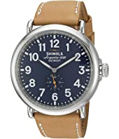 Shinola Detroit - The Runwell 47mm - 10000141