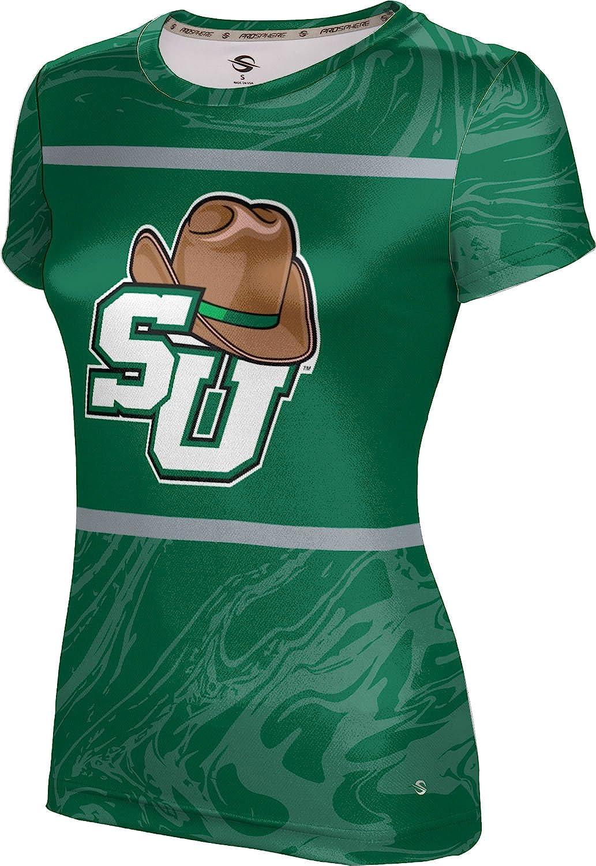 ProSphere Stetson University Girls' Performance T-Shirt (Ripple)