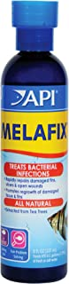 API MELAFIX Freshwater Fish Bacterial Infection Remedy 237 ml Bottle