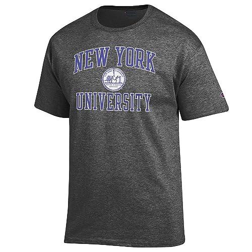 New York University Apparel: Amazon com