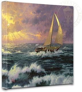 Best thomas kinkade sailboat paintings Reviews