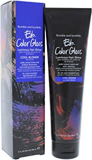 Color Gloss by Bumble and bumble Cool Blonde 150ml