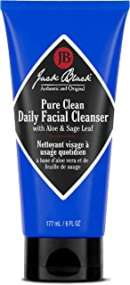 Jack Black – Pure Clean Daily Facial Cleanser