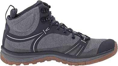 KEEN Women's Terradora Mid Wp High Rise Hiking Shoes