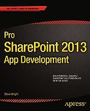 Pro SharePoint 2013 App Development (English Edition)