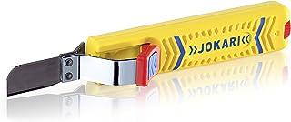 Jokari 10281 8-28 mm Number 28G Secura Cable Knife - Multi-Coloured