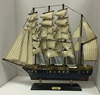 Heritage Mint Tall Ships of The World Collection 17.5
