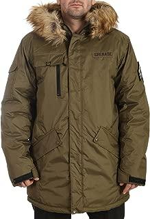 Grenade Parka Snowboard Jacket Mens