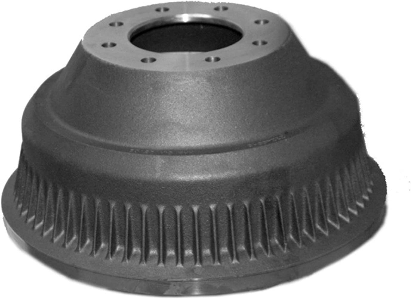 ACDelco Advantage New Orleans Mall 18B254A Drum Rear Max 69% OFF Brake