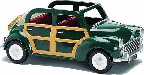 Epoch 2000 Sylvanian Families - Family Car
