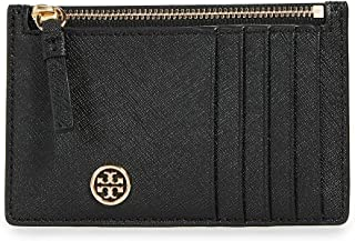 Tory Burch Women's Robinson Slim Card Case