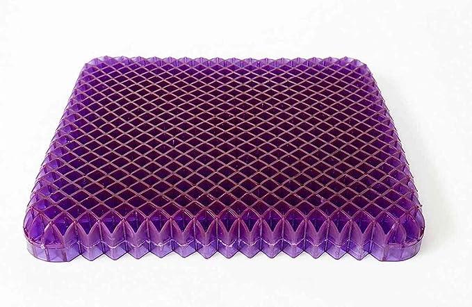 Purple Royal Seat Cushion
