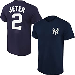 yankees jersey jeter