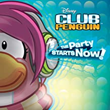 Best club penguin the party starts now Reviews