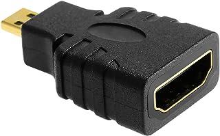 وصلة HDMI ذكر HDMI لـ Micro HDMI