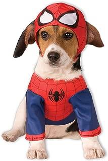 Best spiderman pet costume Reviews