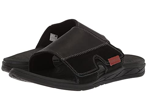 New Balance Balance Slide Quest Slide Quest BlackWhisky New BlackWhisky f6qxxZwa