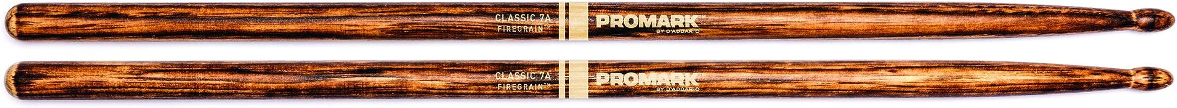 Promark Classic 7A FireGrain (TX7AW-FG)