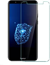 Aine Gorilla Tempered Glass Screen Protector for Huawei Honor 7X (Transparent)