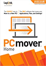 PCmover Home 11 (1 Use) [PC Download]