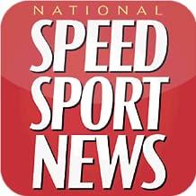 Speed Sport Magazine (Kindle Tablet Edition)