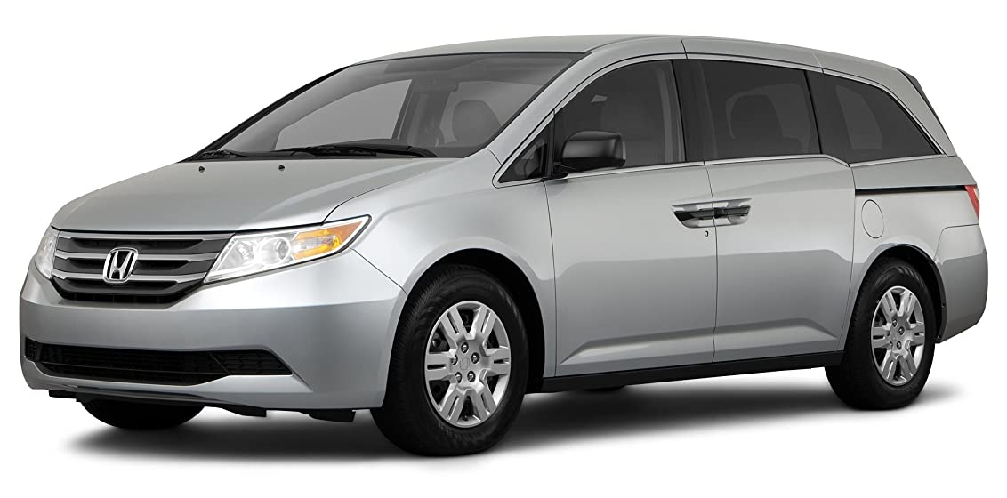 Amazon Com 2011 Honda Odyssey Reviews Images And Specs Vehicles