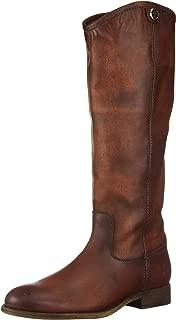 حذاء نسائي FRYE Melissa Button 2 Equestrian