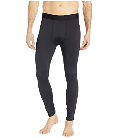 Jockey Active Sport Leggings (Black) Men