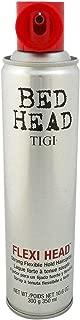 bed head flexible hairspray