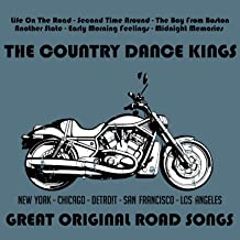 Great Original Country Road Songs, Volume 3
