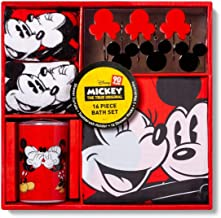 Amazon Com Mickey Mouse Toothbrush Holder