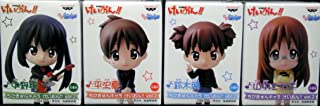 Character K! Vol.2 all four set N Chibi Kyun (japan import) by K-ON!