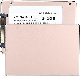 SSD extern hårddisk, 60G/120G/240G/360G/480G SSD -enhet för stationär dator för bärbar dator(240G)