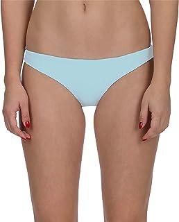 Hurley - Bikini de compresión de Secado rápido para Mujer