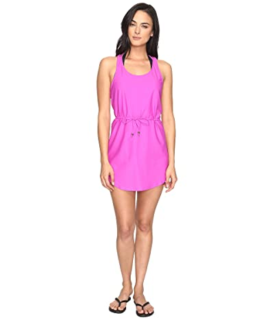 Prana Eisley Tunic Cover-Up (Orchid Bloom) Women