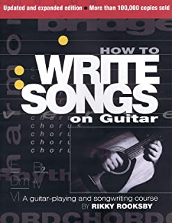 Best writing on guitar Reviews
