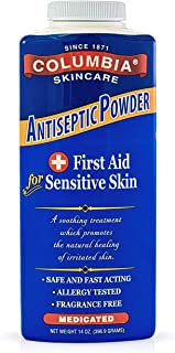 Bfi Powder Antiseptic First Aid Powder