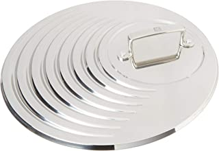 ZWILLING J.A. Henckels Cookware Universal Lid, One Size, Silver