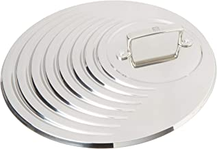 ZWILLING Cookware Universal Lid, One Size, Silver