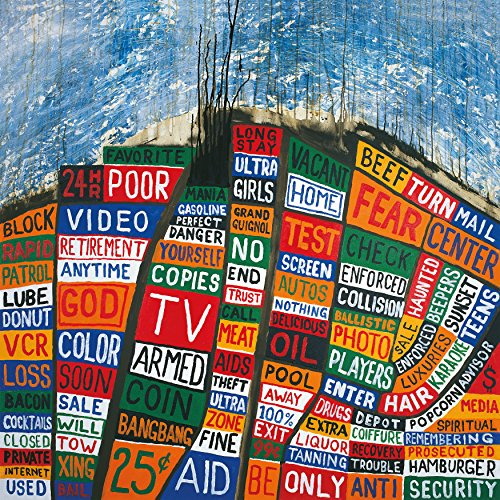 Hail To The Thief / Radiohead