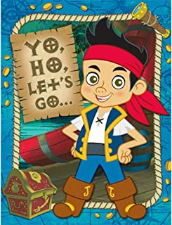 Best jake and the neverland pirates invitation Reviews