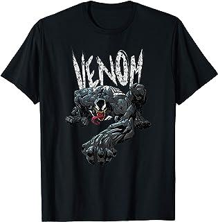 Marvel Venom Eddie Brock T-Shirt