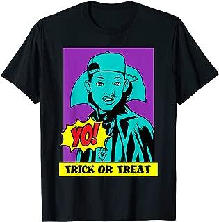 Halloween Bel Air Beast T-Shirt
