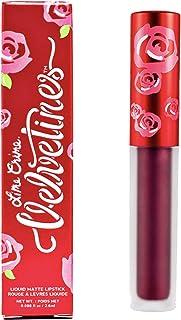 lime crime Metalic velvetine liquid lipstick - Raisin Hell