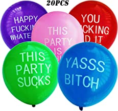 Best giant balloon boobs Reviews