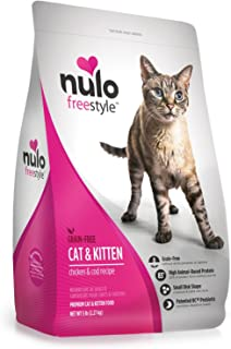 Best who makes nulo pet food Reviews