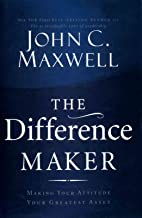 The Difference Maker- Lunch & Learn