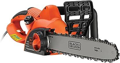 BLACK+DECKER CS2040-GB kettingzaag koord, 2000 W, 40 cm